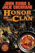 Honor Of The Clan Posleen