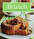 Brunch Recipes for Weekend Mornings
