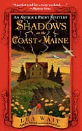 Shadows on the Coast of Maine: An Antique Print Mystery
