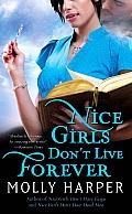 Nice Girls Dont Live Forever Jane Jameson 03