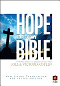 Bible New Living Hope For Today Osteen