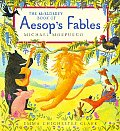 The McElderry Book of Aesop's Fables