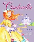 Cinderella a Pop Up Fairy Tale