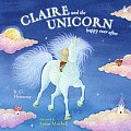 Claire & The Unicorn Happy Ever After