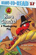 More Snacks A Thanksgiving Play