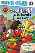 Good Luck!: A St. Patrick's Day Story
