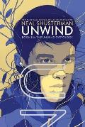 Unwind: Unwind Dystology 1