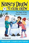 Nancy Drew & The Clue Crew 05 Case Of The Sneaky