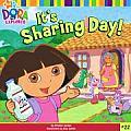 Dora Its Sharing Day