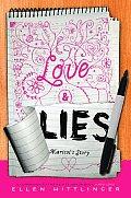 Love & Lies Marisols Story