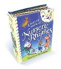 Pop Up Book of Nursery Rhymes A Classic Collectible Pop Up