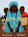 Mama Miti Wangari Maathai & The Trees