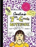 Amelias 7th Grade Notebook