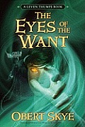 Leven Thumps 03 The Eyes of the Want