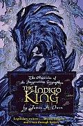 Imaginarium Geographica 03 Indigo King