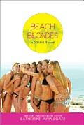 Beach Blondes, 1: June Dreams, July's Promise, August Magic