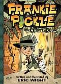 Frankie Pickle & The Closet Of Doom