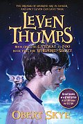 Leven Thumps & the Gateway to Foo Leven Thumps & the Whispered Secret