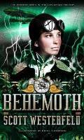 Leviathan 02 Behemoth