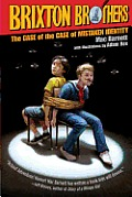 Brixton Brothers 01 Case of the Case of Mistaken Idenity
