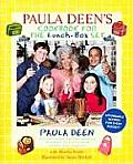 Paula Deens Cookbook for the Lunch Box Set