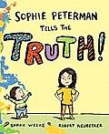 Sophie Peterman Tells The Truth