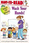 Wash Your Hands Robin Hill School