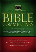 Bible Commentary King James Version