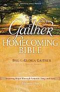 Bible Nkjv Gaither Homecoming