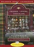 Friends Lovers Chocolate