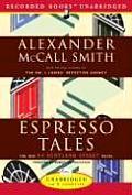 Espresso Tales: 44 Scotland Street 2