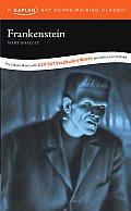 Frankenstein A Kaplan SAT Score Raising Classic