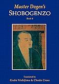 Master Dogens Shobogenzo Book 4
