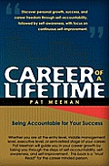 Career of a Lifetime: Being Accountable for Your Success