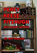 Percy Keese Fitzhugh Boy Scout Author