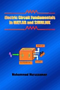Electric Circuit Fundamentals in MATLAB and SIMULINK