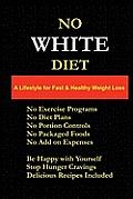 No White Diet