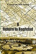 A Return to Baghdad