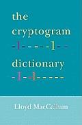 The Cryptogram Dictionary