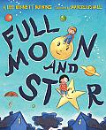 Full Moon & Star