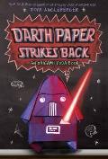 Origami Yoda 02 Darth Paper Strikes Back An Origami Yoda Book