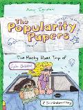 Popularity Papers 04 Rocky Road Trip of Lydia Goldblatt & Julie Graham Chang