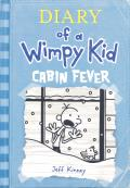 Diary of a Wimpy Kid 06 Cabin Fever