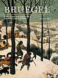 Bruegel The Complete Paintings Drawings & Prints