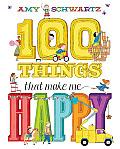 100 Things That Make Me Happy