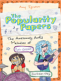 Popularity Papers 05 Awesomely Awful Melodies Of Lydia Goldblatt & Julie Graham Chang