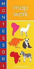 Montessori Map Work