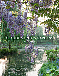Claude Monets Gardens at Giverny