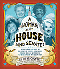 Woman in the House & Senate