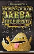 Origami Yoda 04 Surprise Attack of Jabba the Puppett